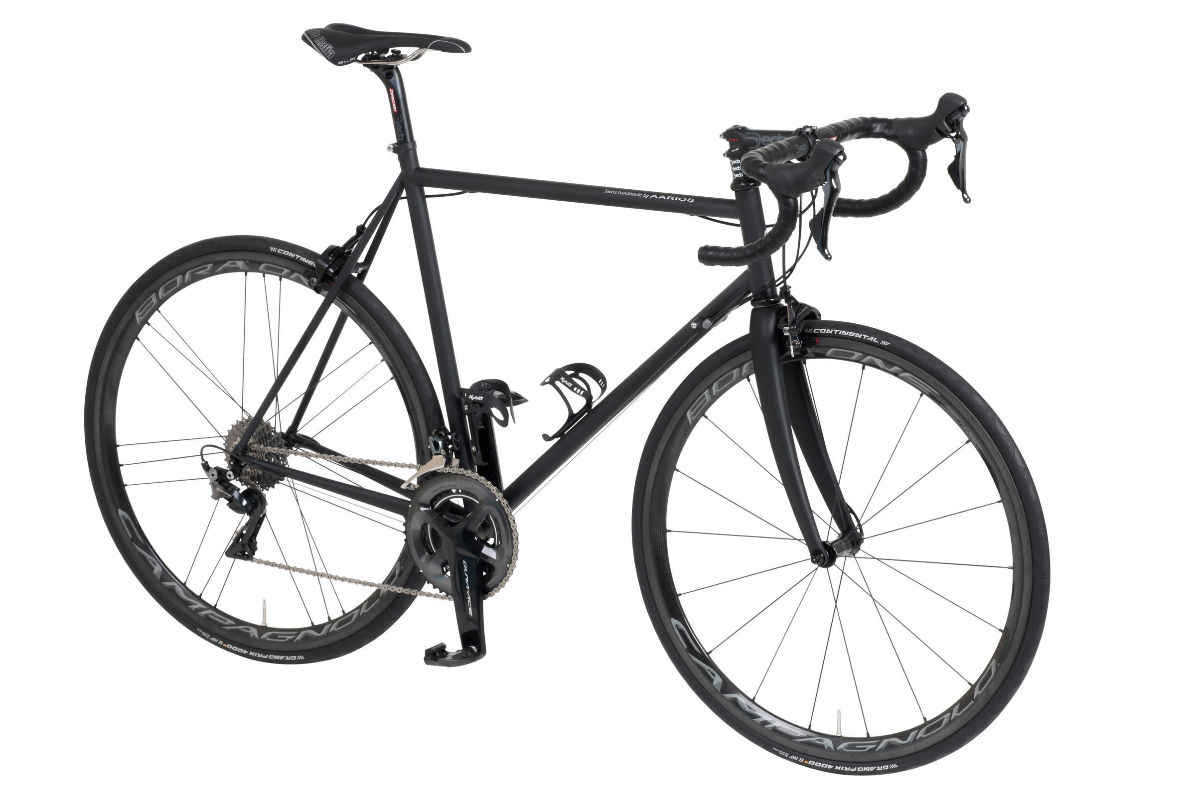 stahl fahrradrahmen kaufen